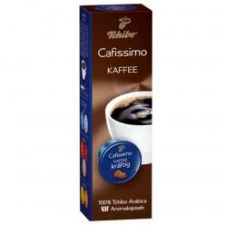 Капсулы для кофемашин TCHIBO Cafissimо Caffe Kraftig, натуральный кофе, 10 шт. х 7,8 г