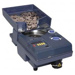 Счетчик монет SCAN COIN 303, 2700 монет/минуту, загрузка 1700 монет