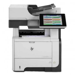 МФУ лазерное HP LaserJet Enterprise 500 M525dn (принтер, копир, сканер), А4, 40 с/мин., 75000 с/мес.